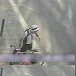 Keresik az Üllői úti gázoló kerékpárost - fotó