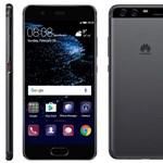 Fotó: így néz ki a Huawei új csúcstelefonja, most már minden oldalról megnézheti