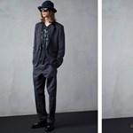 Tavaszi férfi divat 2012: főszerepben a kalap és a boka?