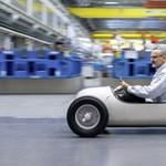 Az Audinál haladnak a korral, és ezt az egyik legjobb autójukkal demonstrálják