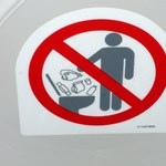 Nincs vécé a gépeken, zacskókat kapnak a pilóták
