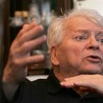 Meghalt Szabó Gyula, a nemzet színésze