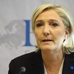 Pénzügyi visszaélés? Felfüggesztenék Marine Le Pen mentelmi jogát