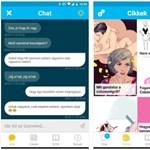 A szexről tanulhatnak egy app segítségével a magyar tinik