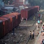 A nap képe: embertelen körülmények között utaznak vizsgára a diákok