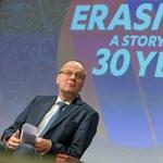 Már csak egy nap van leadni az Erasmus pályázatokat