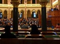 A konszolidáció nem szerepel a Fidesz eszköztárában, az ellenzék az összehangoltságra építhet