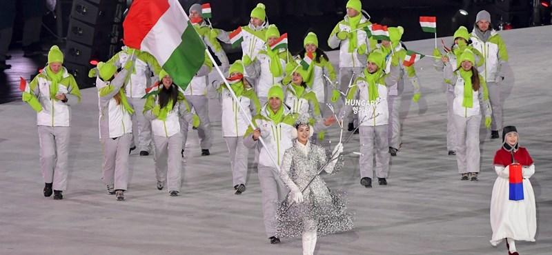 Itt követheti élőben nyomon, hogy melyik ország hány érmet nyer a téli olimpián