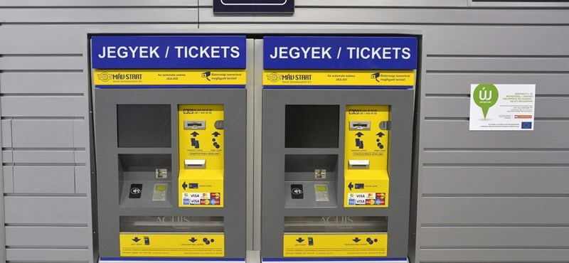 Durva hiba: egy helyet több utasnak is eladtak a MÁV egyik járatán