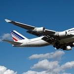 Elkészült az Air France első zenei albuma