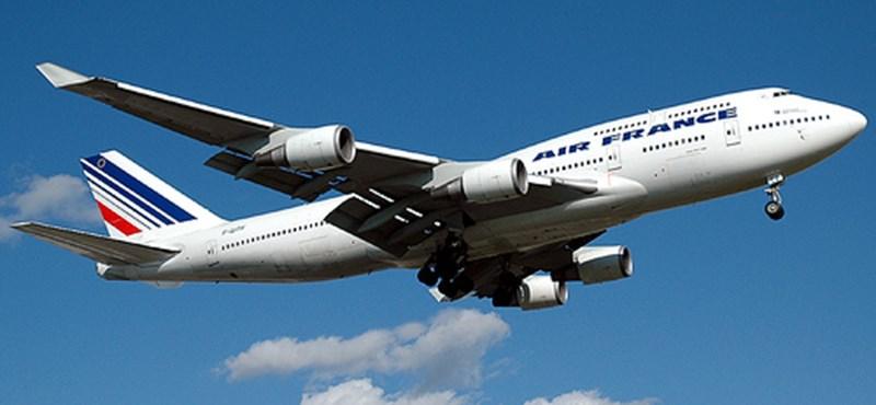 Járattörlés a pilóták sztrájkja miatt