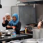Őrült vállalkozás: Nagylelkűek konyhája