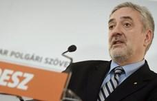 Halász János: Gruevszki nem egy terrorista, megilleti a védelem