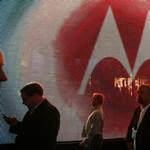 Zöld utat kap a Google-Motorola üzlet