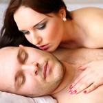 Szex álom közben - ez is alvászavar