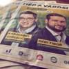Újpesten is megtámadták az ellenzék győzelmét