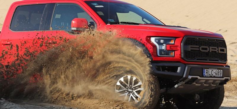 Skiccek: a koronavírus hatására a Ford ülésszellőztetésből készít légzésvédőt