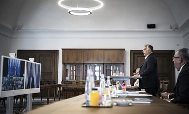 Egy EU-csúcs kellett, hogy Orbán Viktor végre megszólaljon Fehéroroszországról