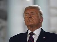 Szexuális zaklatással vádolja Trumpot egy volt modell