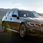 Leleplezték a kombi 3-as BMW-t, íme, az akár 374 lóerős újdonság