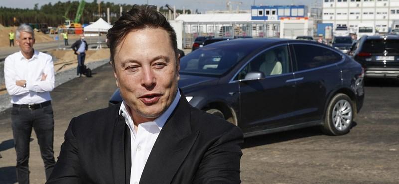 Bernie Sanders beszólt Elon Musk vagyonára, Musk szerint az emberiségért van ennyi pénze