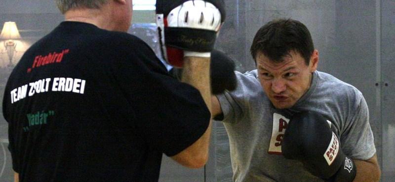 A bokszszövetség szerint nem vezetői felelnek a több százmilliós hiányért