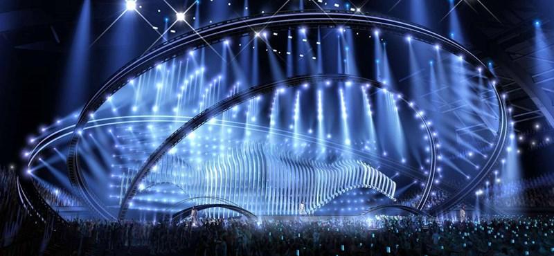 """Norvégia majdnem a """"Meleg vagyok"""" című dalt küldte az Eurovízióra"""