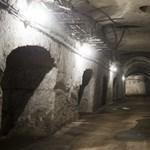 Háború, búvárok, sör: mesél a föld alatti Kőbánya