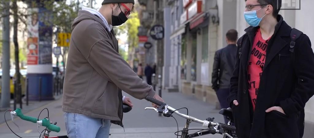 Prosztatagyulladás a kerékpáros férfiakban