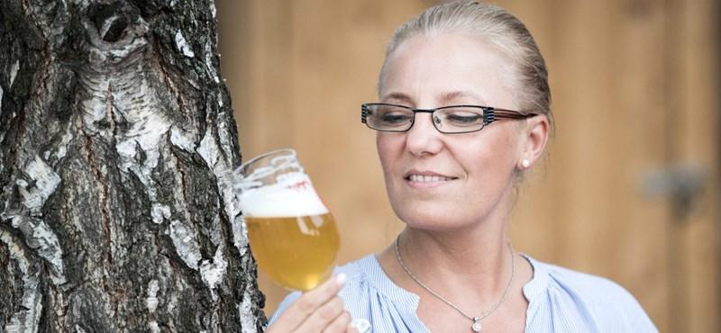 Tanárnőból sörmester és főzdevezető - ilyen karrier is létezik Magyarországon