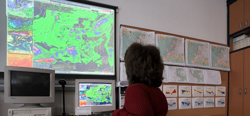 """Az """"állami"""" meteorológusok sem tudják, hogy kerülnek monopolhelyzetbe"""