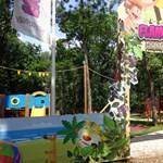 Ügyészség: A felvett pénz négyötödét ellophatták a Fidesz-közeli játszótér építésénél