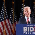 Biden nem csináltatja meg a tesztet, amit Trump ajánlott neki