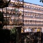 Nem készült el a felújítás, elhalasztották a tanévkezdést egy pécsi iskolában