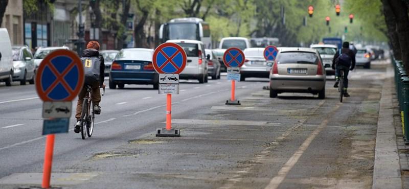 Ráfizethetnek az autósok a rendőrség felkészületlenségére