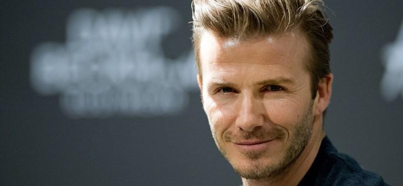 Inter Miami lesz Beckham fociklubjának a neve
