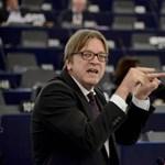 Orbán ellenfele egy mondatban összefoglalta, miről szól az új EU-büdzsé