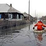 Az évszázad árvize pusztít Szibériában