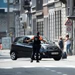 Rendőrökre támadt egy lövöldöző Belgiumban, hárman meghaltak