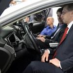 Hatmilliárdos tőkbefektetést kapott a magyar önvezetőautó-projekt