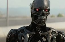 A világ még nem ért véget – itt az új Terminátor-film előzetese