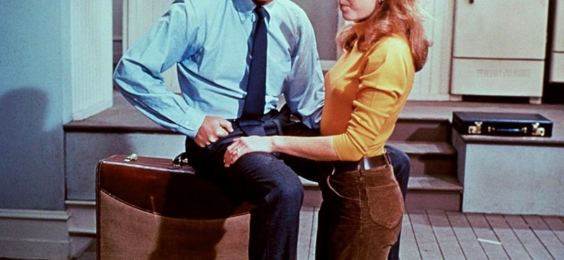 Jane Fonda és Robert Redford megint egymásba szeret