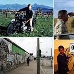 Napi tévéajánló: On The Spot, A nagy szökés, Az út, Keresztül a berlini falon