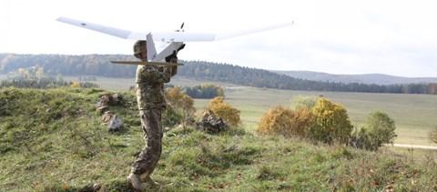 Transformers élőben: alakváltó drónokat fejleszt az amerikai hadsereg