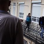 Külföldi befektetők és az euróban bérbeadók kaszáltak a beszakadt forinton