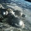 Kína 10 éven belül megépítené a saját Hold-bázisát