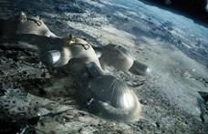 Oroszország és Kína közös bázist építene a Holdon, hogy onnan repüljenek más bolygókra