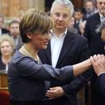 Lázár kapott egy kormánybiztost, meg egy jókora gyomrost Orbántól