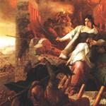 Kultúrharc csataterévé vált a történelemtanítás