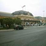 21. századi lesz az új főpályaudvar - Nizzában